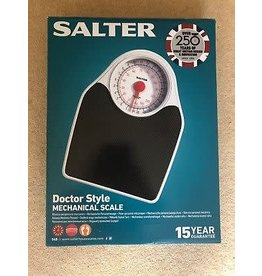 SALTER MECHANICAL DOCTOR SCALE
