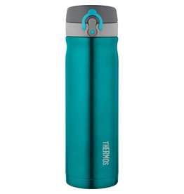Thermos THERMOS ULTIMATE DIRECT DRINK BOTTLE 470ml BLUE STAINLESS STEEL