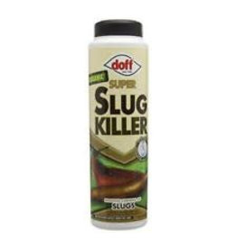 DOFF SUPER SLUG KILLER 350g ORGANIC GARDENING SAFE RAIN FAST FREE