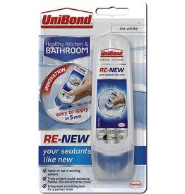 RE-NEW HEALTHY KITCHEN & BATHROOM WHITE