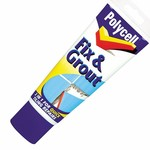 POLYCELL FIX & GROUT 2 IN 1 FOR QUICK TILING REPAIRS