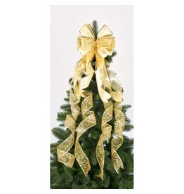 1.2M Tree Top Bow Gold