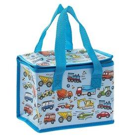 Lesser & Pavey Little Stars Vehicle Lunch Bag