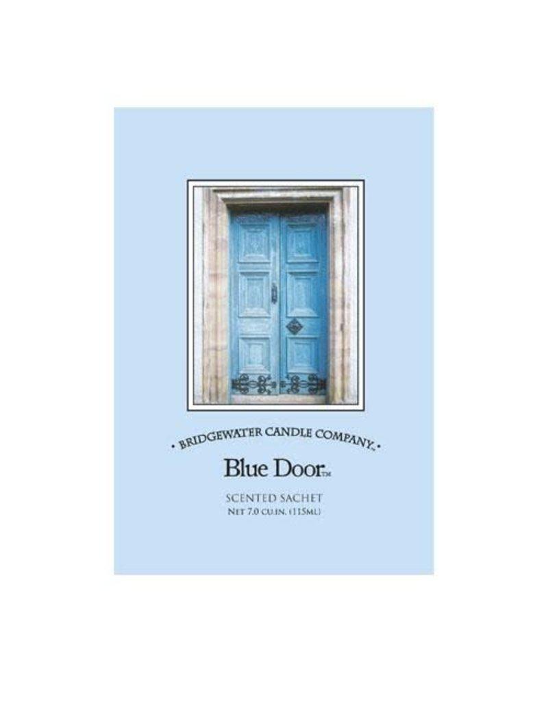 BRIDGEWATER BLUE DOOR SCENTED ENVELOPE SACHET