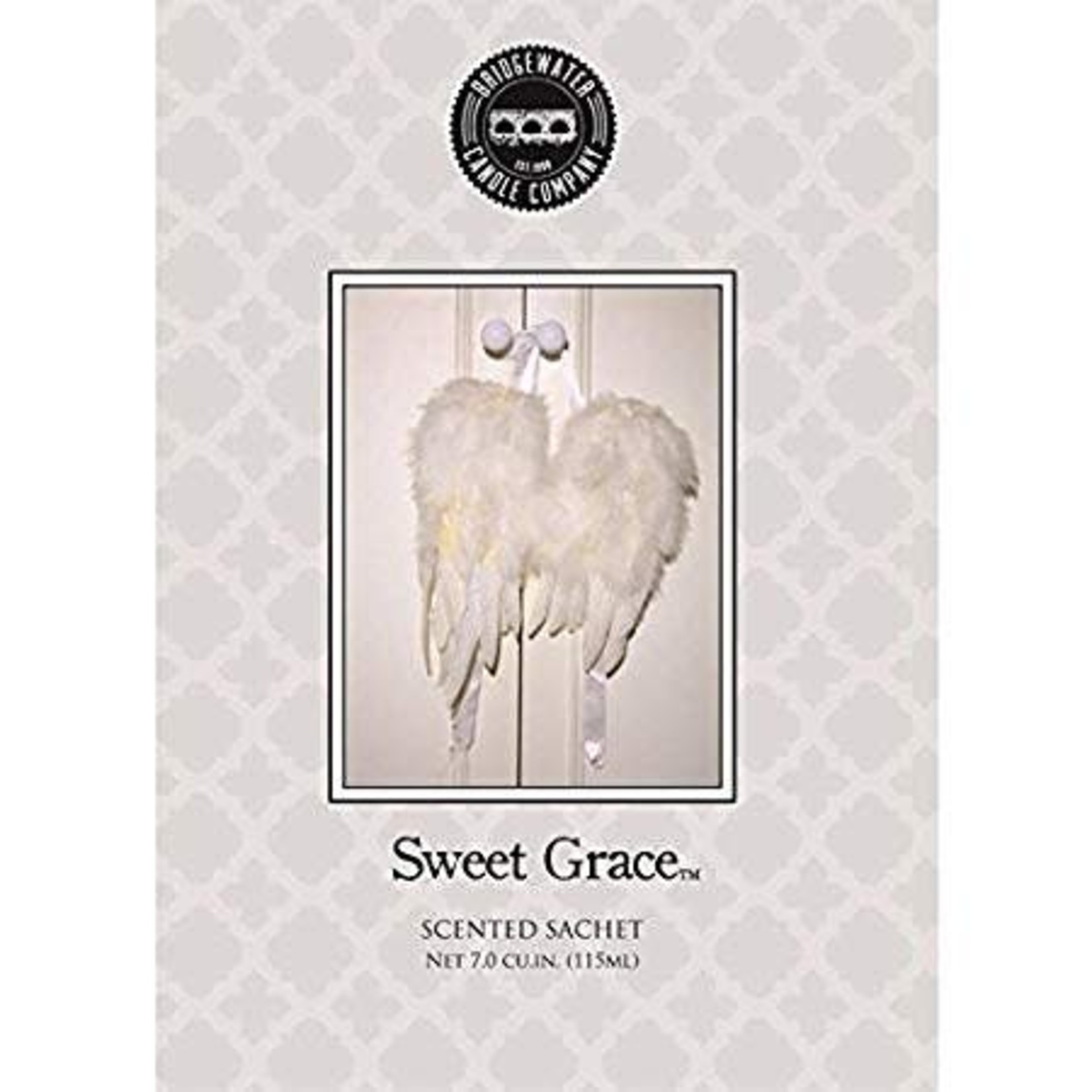 Bridge Water Candle Company BRIDGEWATER SWEET GRACE SCENTED ENVELOPE SACHET