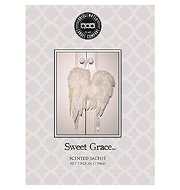 BRIDGEWATER SWEET GRACE SCENTED ENVELOPE SACHET