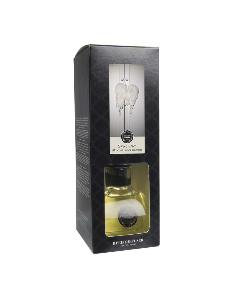 Bridge Water Candle Company BRIDGEWATER SWEET GRACE REED DIFFUSER
