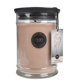 BRIDGEWATER SWEET GRACE JAR CANDLE 8oz