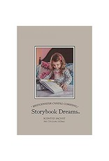 Bridge Water Candle Company BRIDGEWATER STORYBOOK DREAMS SCENTED ENVELOPE SACHET