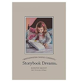 BRIDGEWATER STORYBOOK DREAMS SCENTED ENVELOPE SACHET