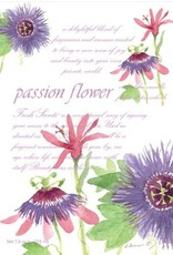 PASSION FLOWER FRAGRANCE SACHET