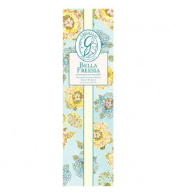GREENLEAF BELLA FREESIA SLIM FRAGRANCE SACHET