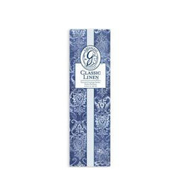 GREENLEAF CLASSIC LINEN SLIM FRAGRANCE SACHET