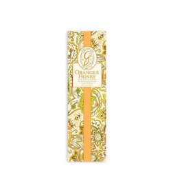 GREENLEAF ORANGE & HONEY SLIM FRAGRANCE SACHET