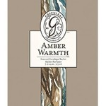 GREENLEAF AMBER WARMTH SCENTED SACHET