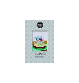 Bridge Water Candle Company BRIDGEWATER TEA PARTY SACHET