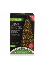 Premier 1000 M-A Led TreeBrights Timer Golden Glow