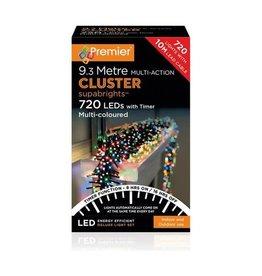 Premier 720 M-A LED Clusters Timer M Multicolour
