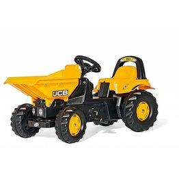 Rolly ROLLY DUMPER KID JCB RIDE ON DUMPER TRUCK AGES 2.5-5