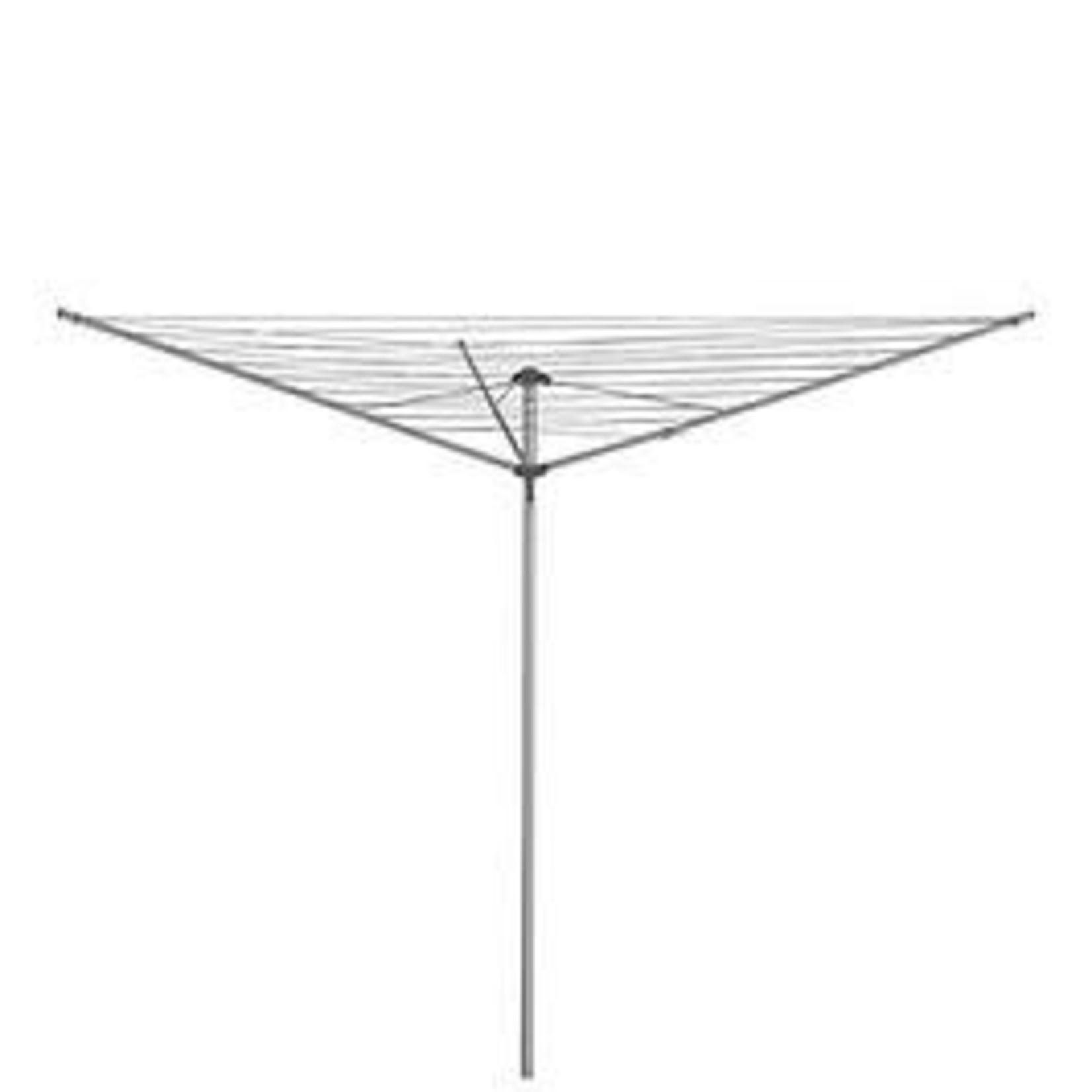 Addis ADDIS 3 ARM 35M ROTARY AIRER GRAPHITE/METALLIC