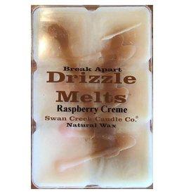 Swan Creek SWAN CREEK FRAGRANCE: RASPBERRY CREME; MELT STYLE: DRIZZLE MELT;