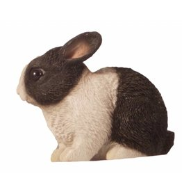 Vivid Arts VIVID ARTS SITTING DUTCH RABBIT SMALL