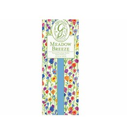 GREENLEAF MEADOW BREEZE SLIM FRAGRANCE SACHET