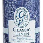 Bridge Water Candle Company GREENLEAF CLASSIC LINEN ROOM SPRAY