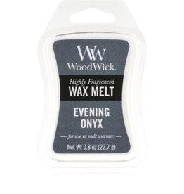 Woodwick WOODWICK WW EVENING ONYX MINI WAX MELT