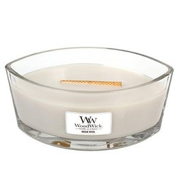 Woodwick WOODWICK WARM WOOL - HEARTHWICK