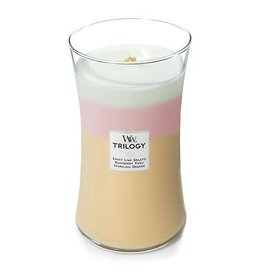 Woodwick WOODWICK WW TRILOGY SUMMER SWEETS LARGE
