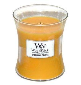 Woodwick WOODWICK SPARKLING ORANGE MEDIUM