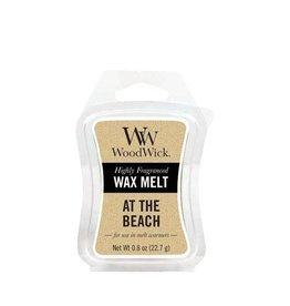 Woodwick WOODWICK AT THE BEACH - MINI HOURGLASS WAX MELT