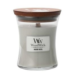 Woodwick WOODWICK WW WARM WOOL MEDIUM