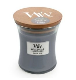 Woodwick WOODWICK EVENING ONYX - MEDIUM