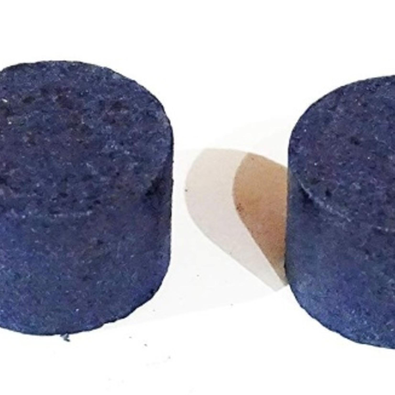 LARGE BLUE SMOKE PELLETS