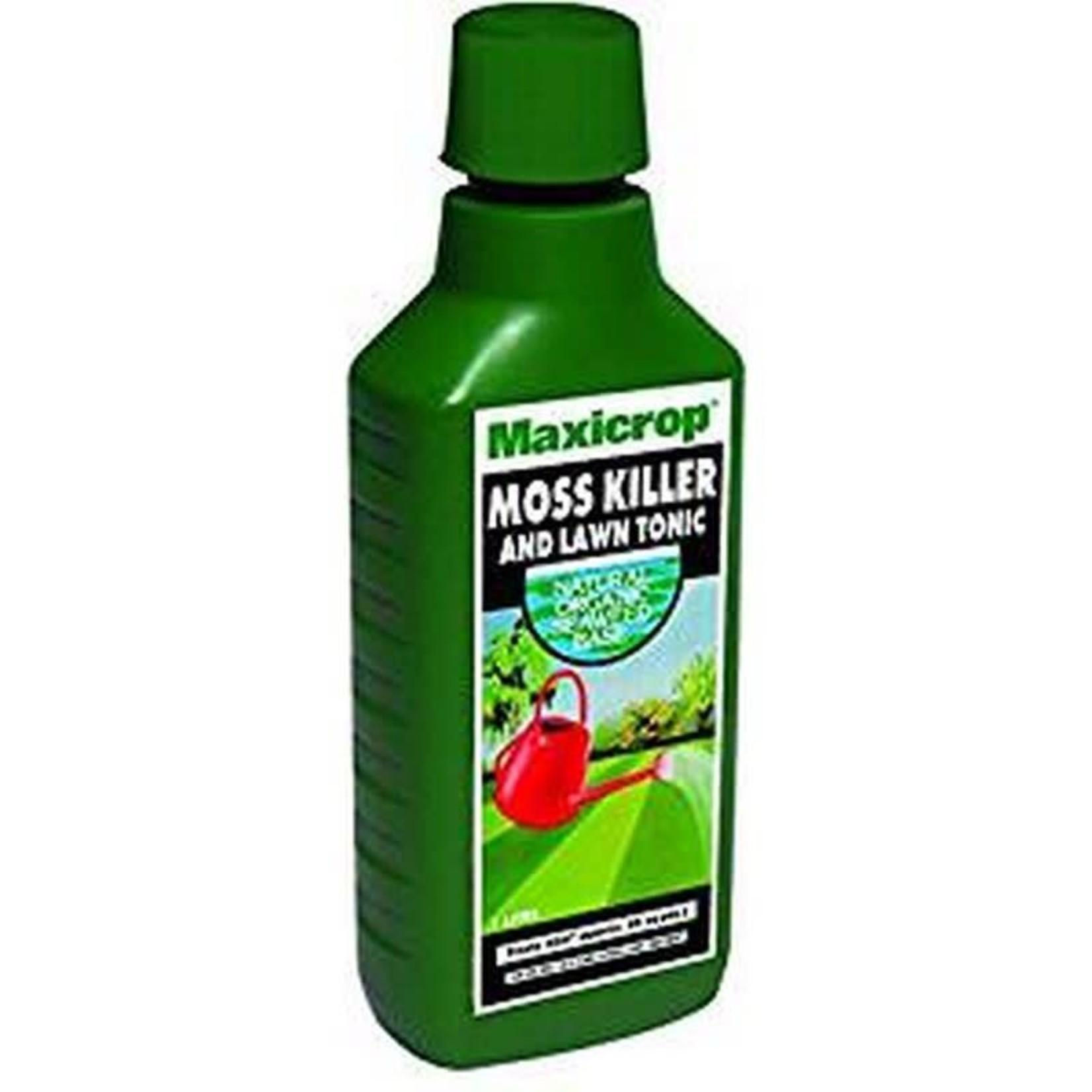 Maxicrop MAXICROP MOSS KILLER & LAWN TONIC 1L