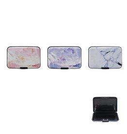 Lesser & Pavey Marble Credit Card Holder