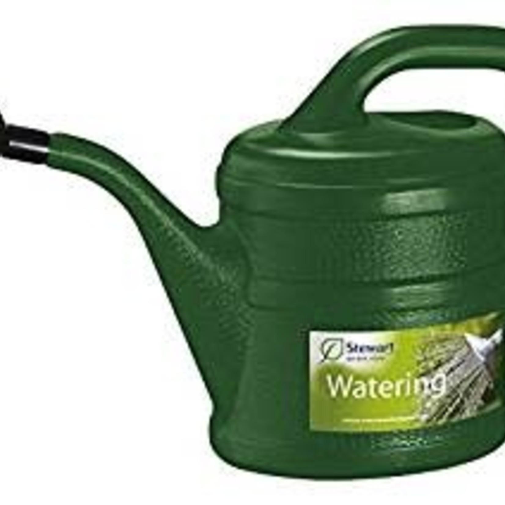 Stewart Garden STEWARTS 2L WATERING CANS GREEN