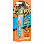 Gorilla GORILLA SUPER GLUE 15G PRECISE GEL