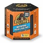 Gorilla GORILLA WATERPROOF PATCH & SEAL TAPE