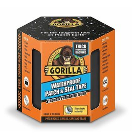 Gorilla GORILLA WATERPROOF PATCH & SEAL TAPE