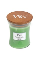 Woodwick WOODWICK PALM LEAF MEDIUM JAR