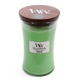 Woodwick WOODWICK PALM LEAF LARGE JAR