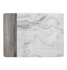 CREATIVE TOPS MARBLE PACK OF 6 MATS