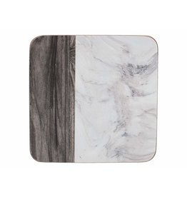 Creative Tops CREATIVE TOPS MARBLE PACK OF 6 COASTERS