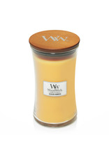 Woodwick WOODWICK SEASIDE MIMOSA LARGE JAR