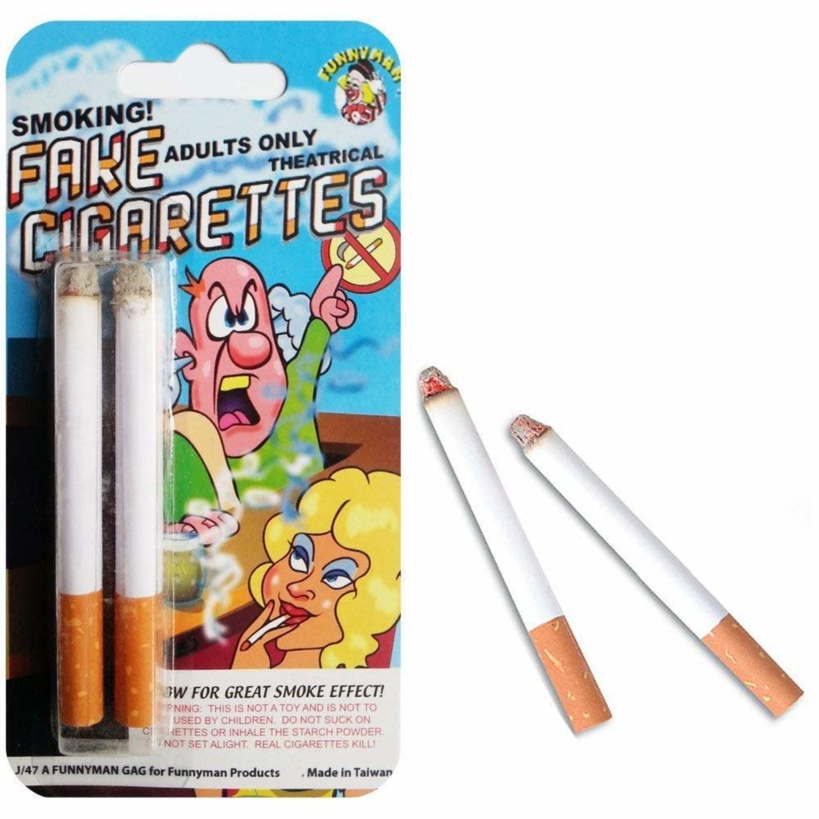 FAKE CIGARETTES 2pk