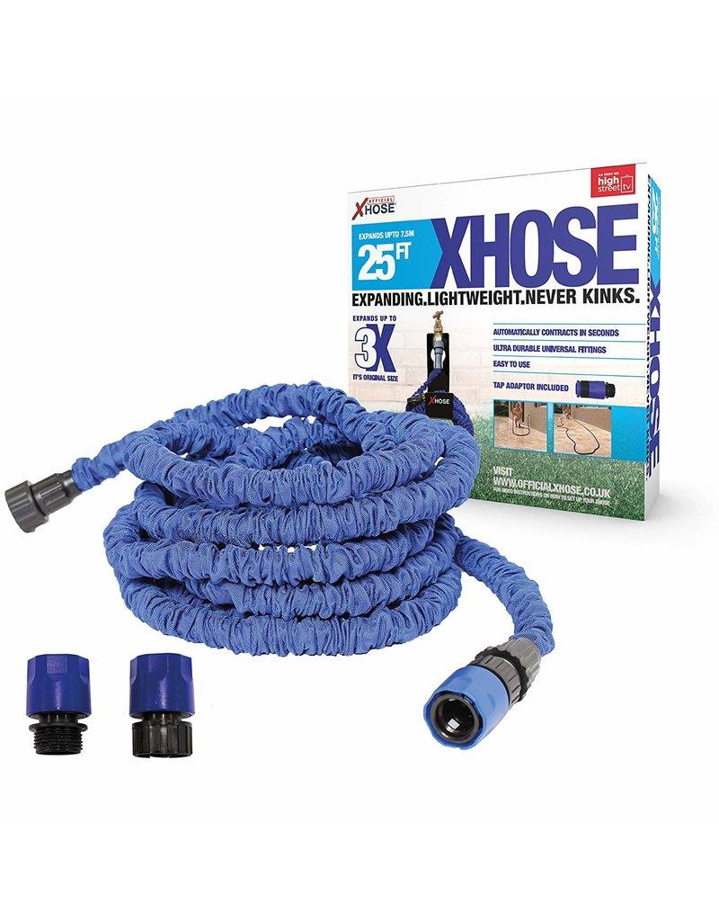 75FT XHOSE EXPANDING HOSE, EXPANDS TO 3X ORIGINAL SIZE