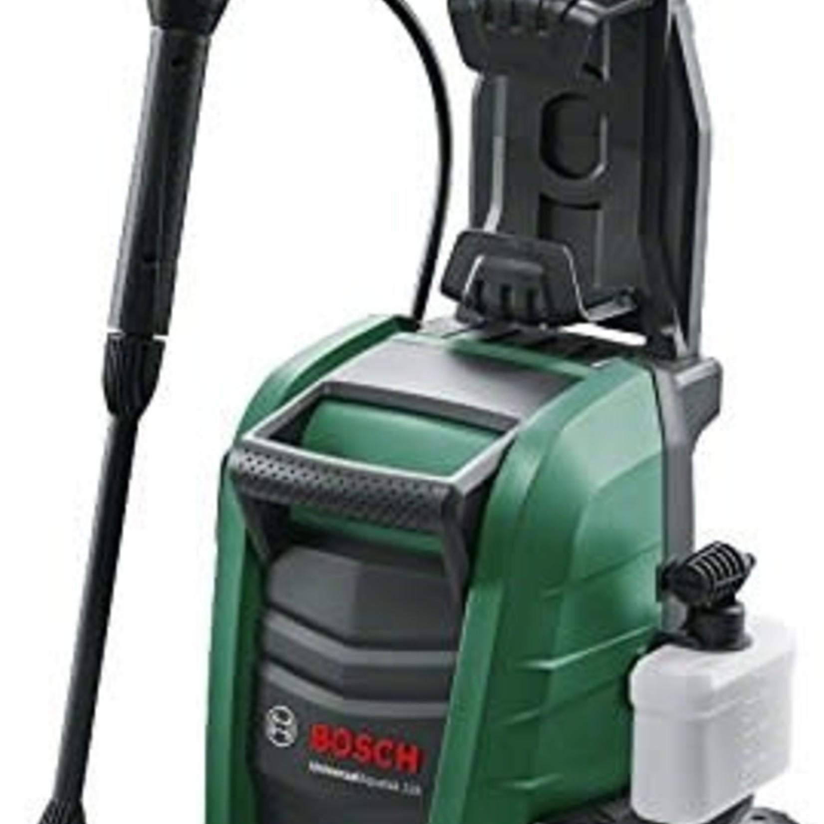 Bosch Bosch Aquatak125 Pressure Washer